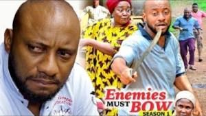 Video: Enemies Must Bow Season 1  - 2018 Latest Nigerian Nollywood Movie